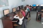 informatikai felszerelést kapott a Bethlen Gábor Általános Iskola
